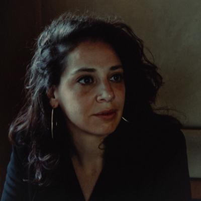 Portrait of Sharon Ryba-Kahn