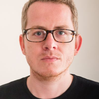 Portrait of Hans Hochstöger