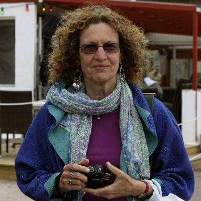 Portrait of Susan Fanshel